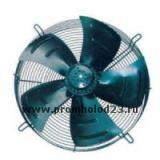 YWF 4D-350 d350мм (380В)