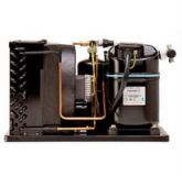 Агрегат AEZ4440EHR R22 Q=0.51 кВт при Ткип -10C, Тконд +45